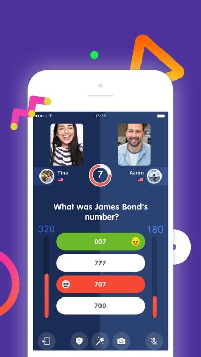 10s: Online Trivia Game Show screenshot 2