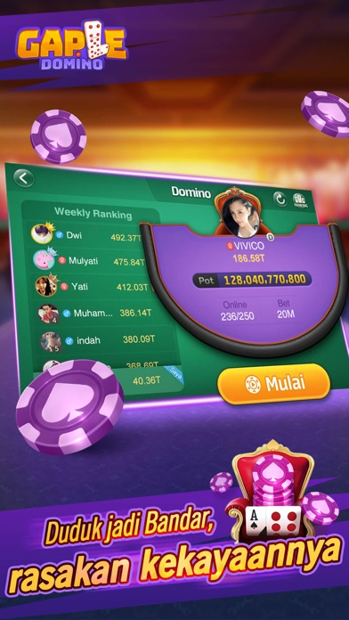 Domino Gaple Online Para Android Baixar Gratis Versao Mais Recente 2021