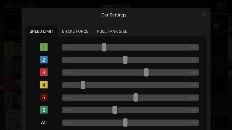 SmartRace - Carrera Race App screenshot-3