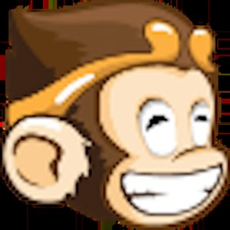 Monkey Hero Run