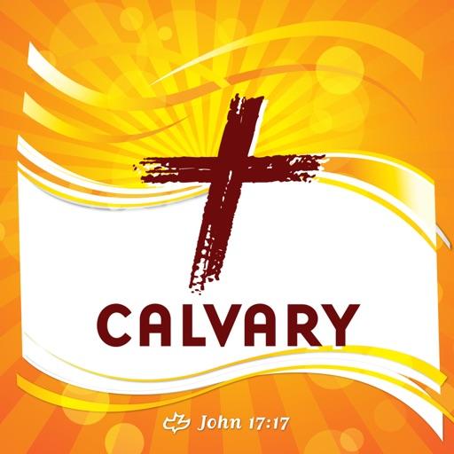 Calvary Cedar Rapids icon