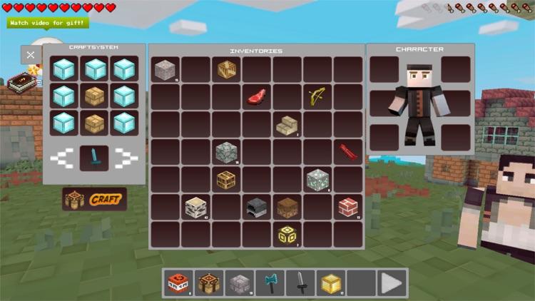 Cube Lands screenshot-4