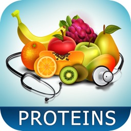 Proteins In Food