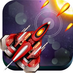 Space Shooter : Space battle
