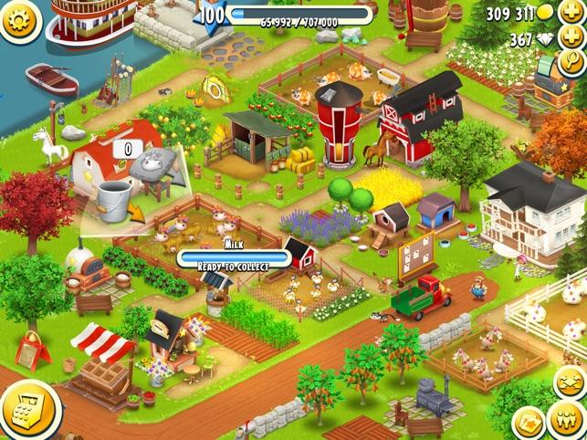 Asian style farmville farms