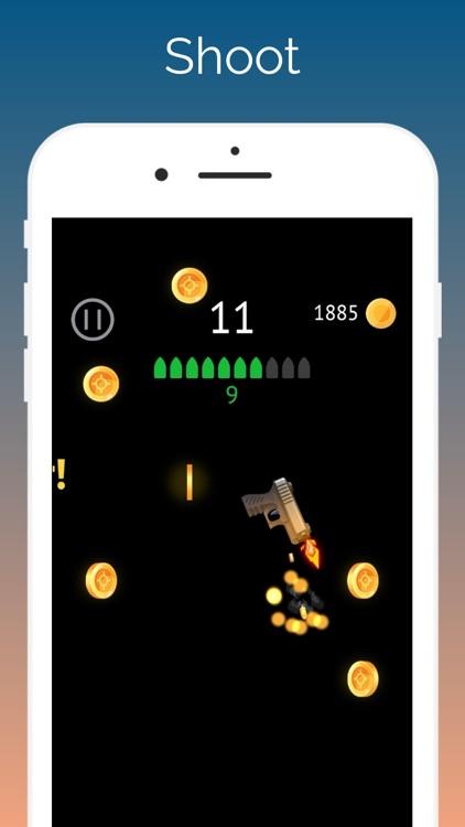 Flip Gun Shooting Sim Mission