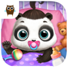 Panda Lu Baby Bear Care - No Ads