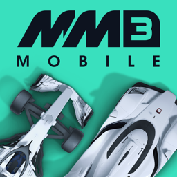 Ícone do app Motorsport Manager Mobile 3