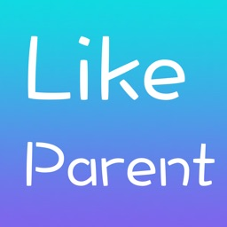 Like Parent Analyser - who look like you the most