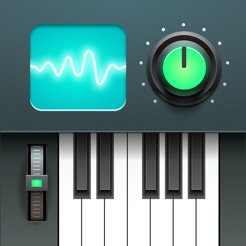 Synth Station Keyboard on the App Store