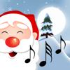 Weihnachtslieder - mitsingen