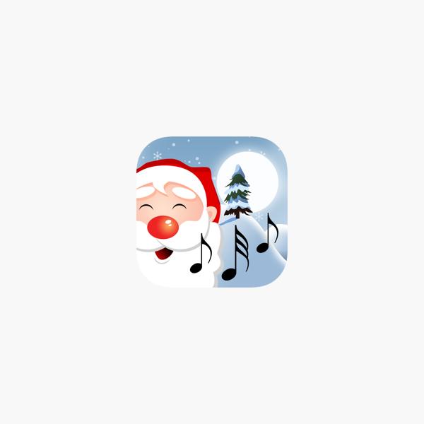 Weihnachtslieder - mitsingen im App Store