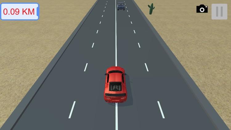 HighWay Car screenshot-4