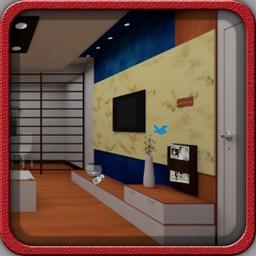 3D Escape Games-Puzzle Kitchen