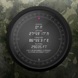GPS Compass for Ranger