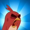 Angry Birds Stickers - iPhoneアプリ