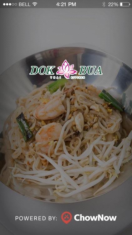 Dok Bua Thai Kitchen By Chownow