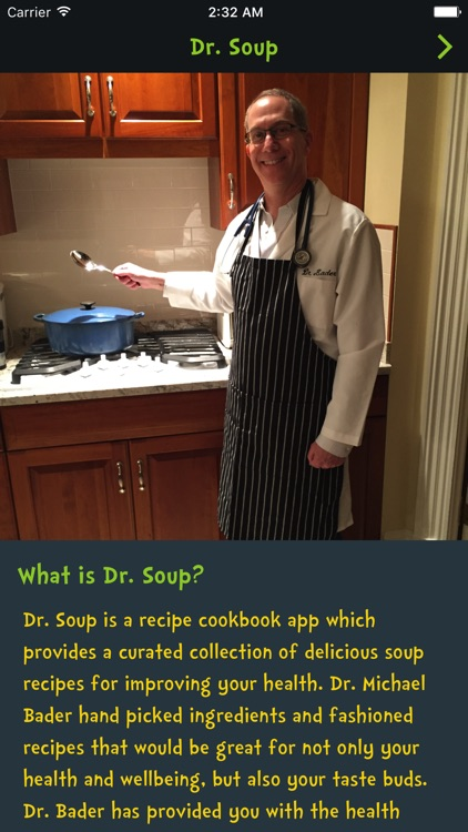 Dr Soup screenshot-4
