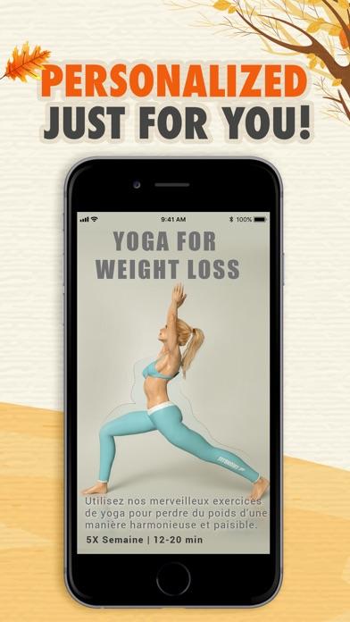 Fitonomy: Weight Loss Training app image