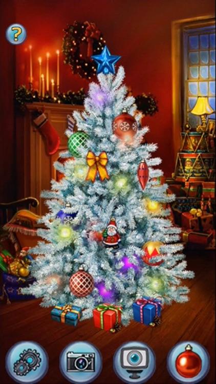 Decorate Christmas For Kids screenshot-0