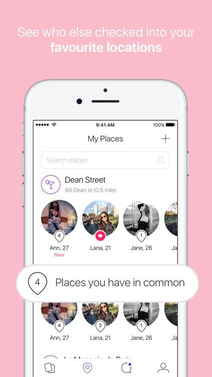 Huggle - Find a date, make friends, connect.