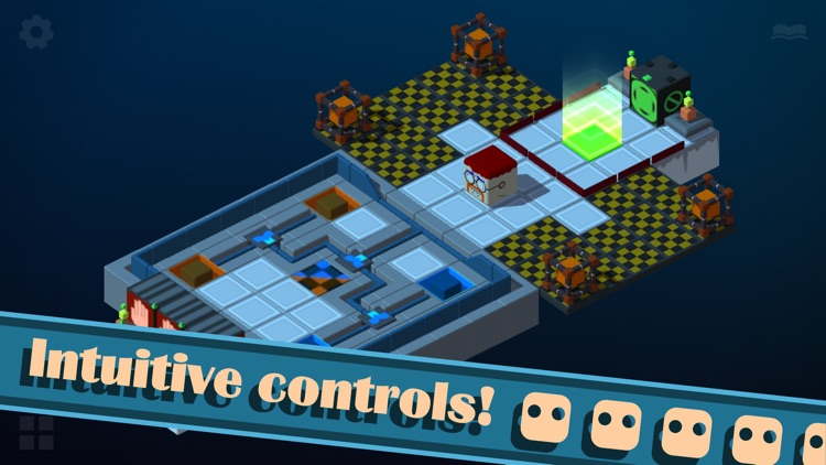 Marvin The Cube screenshot-3