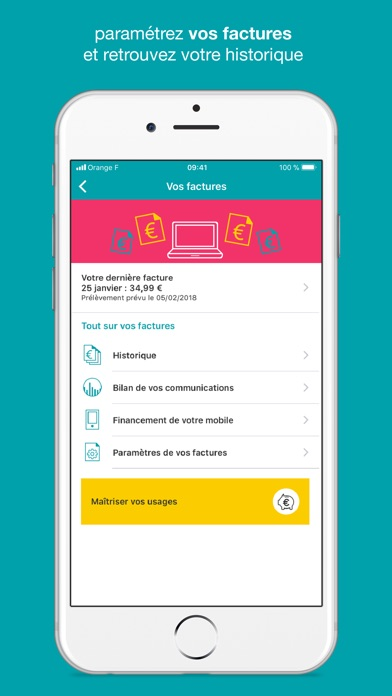 download MySosh France apps 4
