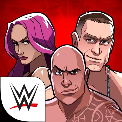 WWE Tap Mania icon