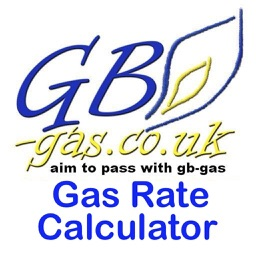 GB Gas Rate Calculator