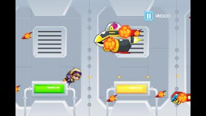 Laboratory War screenshot three