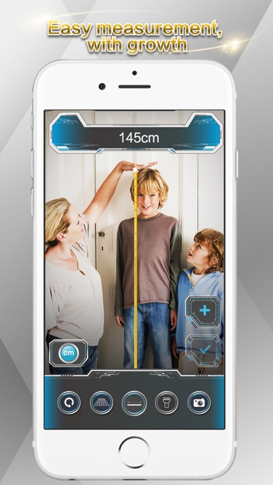 AR Ruler Pro ScreenShot1