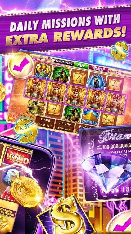 Slots Craze: 777 Slot Games screenshot-3