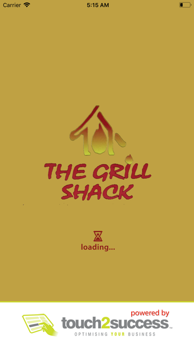Grill Shack Thornton Heath screenshot one