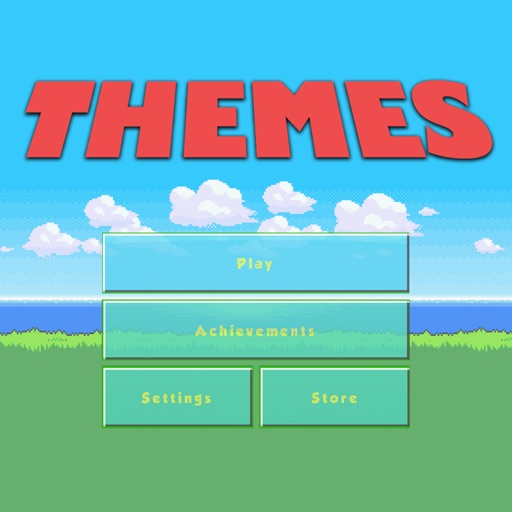 Themes for Minecraft