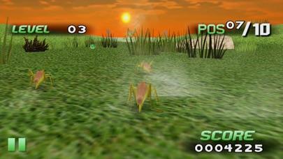 Insect Raceのおすすめ画像1