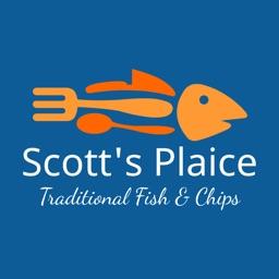 Scott's Plaice App