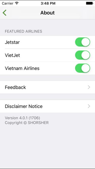 Vietnam Flight screenshot four
