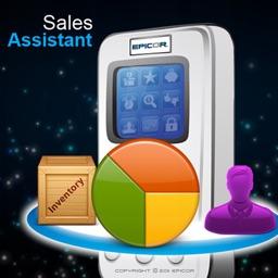 Mobile Sales Assistant - ECS Pro