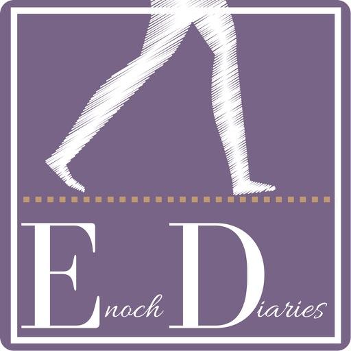 Enoch Diaries