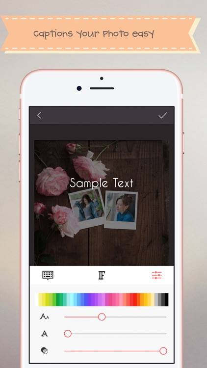 ColorCard Pro for Instagram