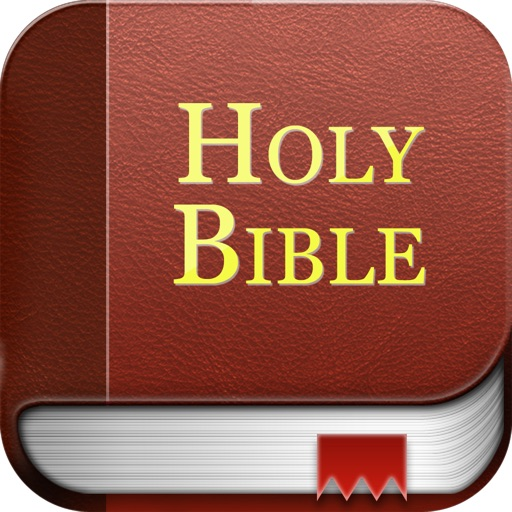 Holy Bible Mobile