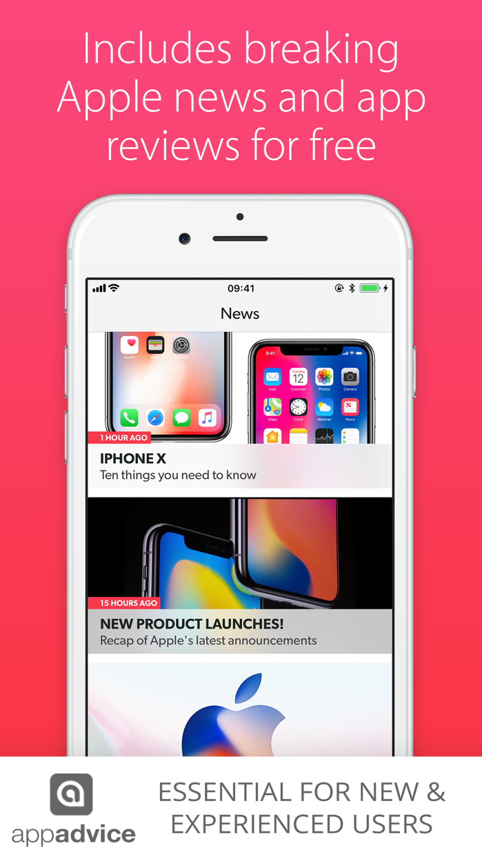 Tips & Tricks - for iPhone Screenshot
