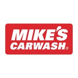 Mike's Carwash Rewards
