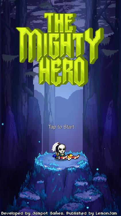 The Mighty Hero