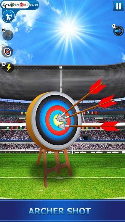 Archery Shoot screenshot-4