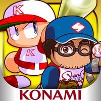 KONAMI - 実況パワフルプロ野球 artwork