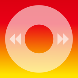 Ícone do app TunesFlow - Music Player with Equalizer