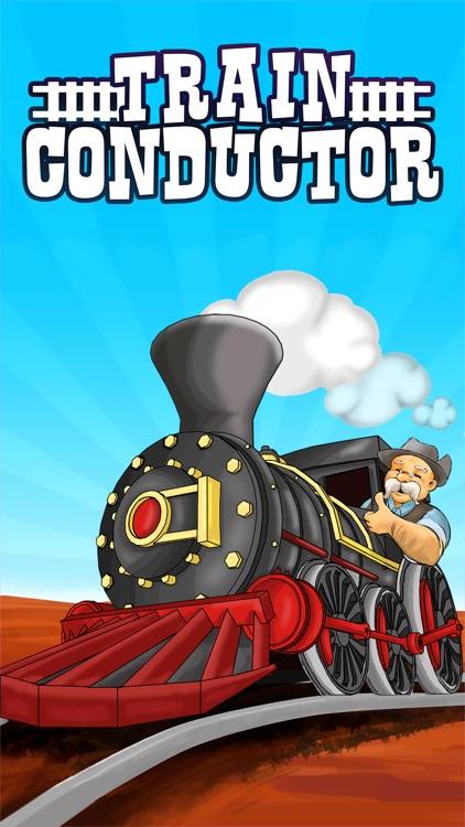 Train Conductor screenshot-3