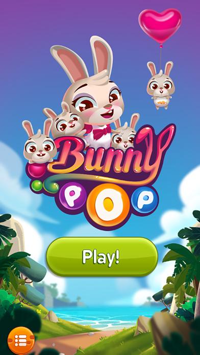 Bunny Pop! Скриншоты7