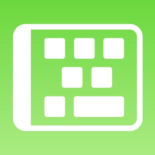 PadKeys Keyboard for iPad